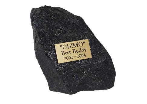 Rock Urn Image